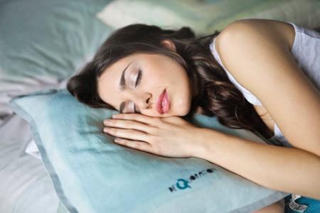 Sömnproblem - så sover du bättre